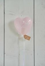 Riviera Maison Hello Baby Girl Balloon