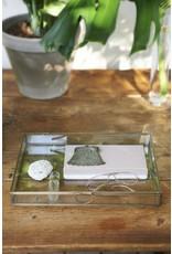 Riviera Maison French Glass Box 35 x 25