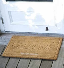 Riviera Maison Welcome Home Doormat