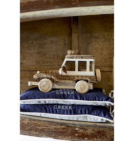 Riviera Maison Rustic Rattan Desert Jeep