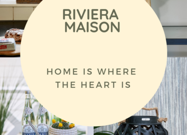 Ongebruikt Riviera Maison , Zusss,Bridgewater, - Hof van Sellingen HU-73