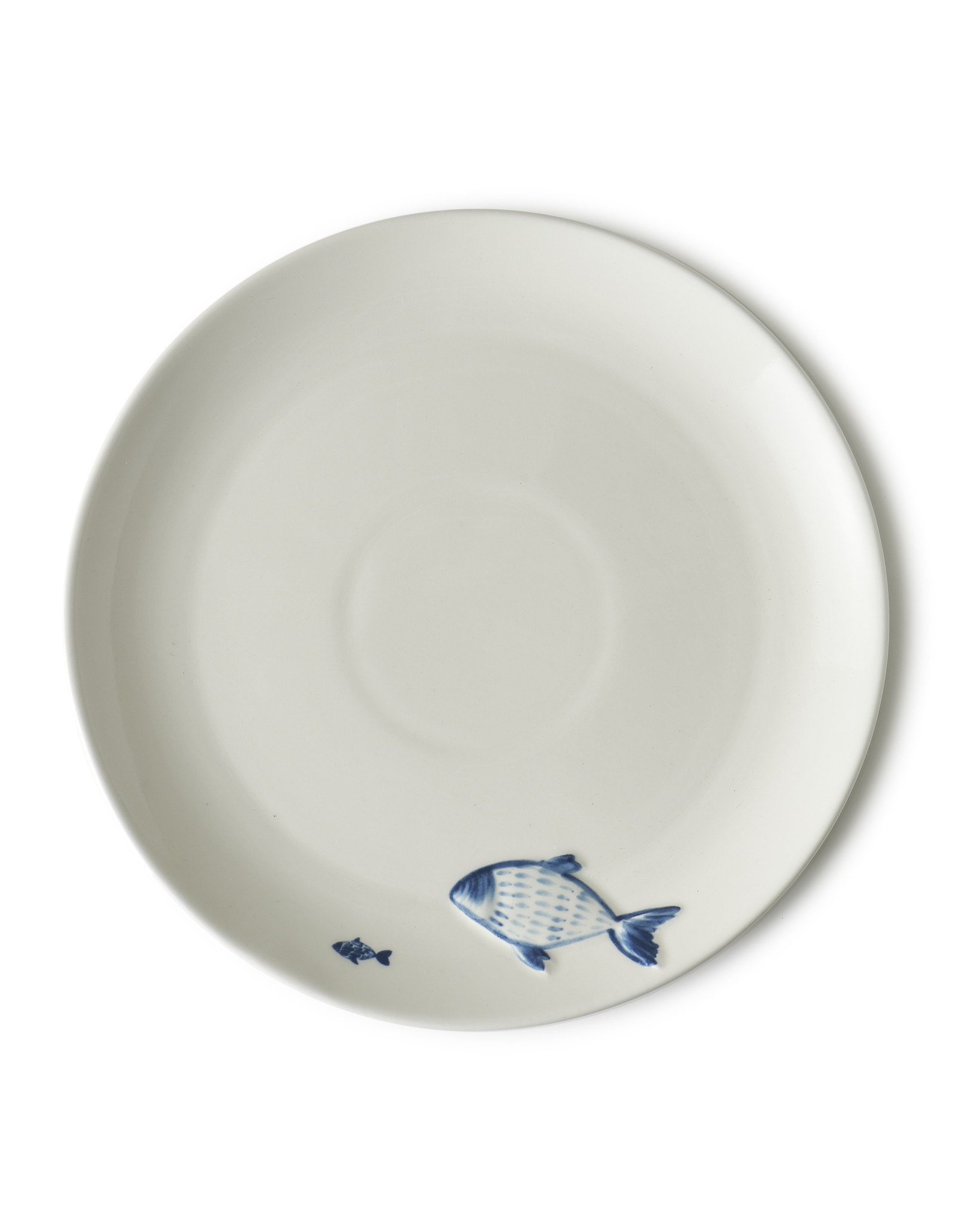 Catch of the Day dinner plate