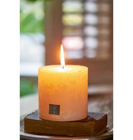 Riviera Maison Rustic Candle Basic Ivory 10 x 10
