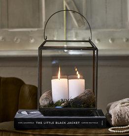 Riviera Maison French Glass NYC Lantern M