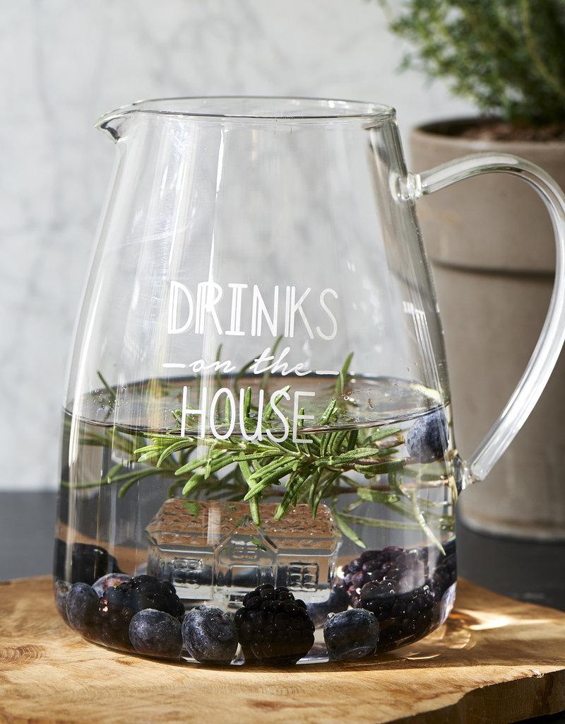 Riviera Maison Drinks on the House Jug