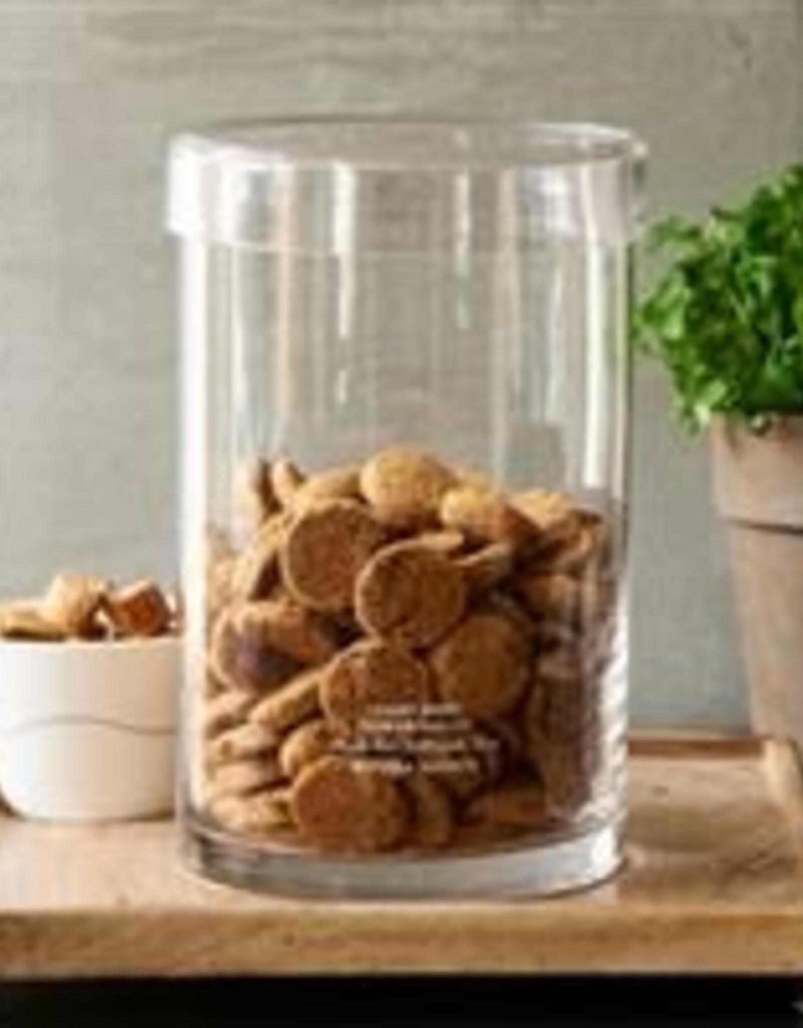 Riviera Maison Luxury Goods Storage Jar L