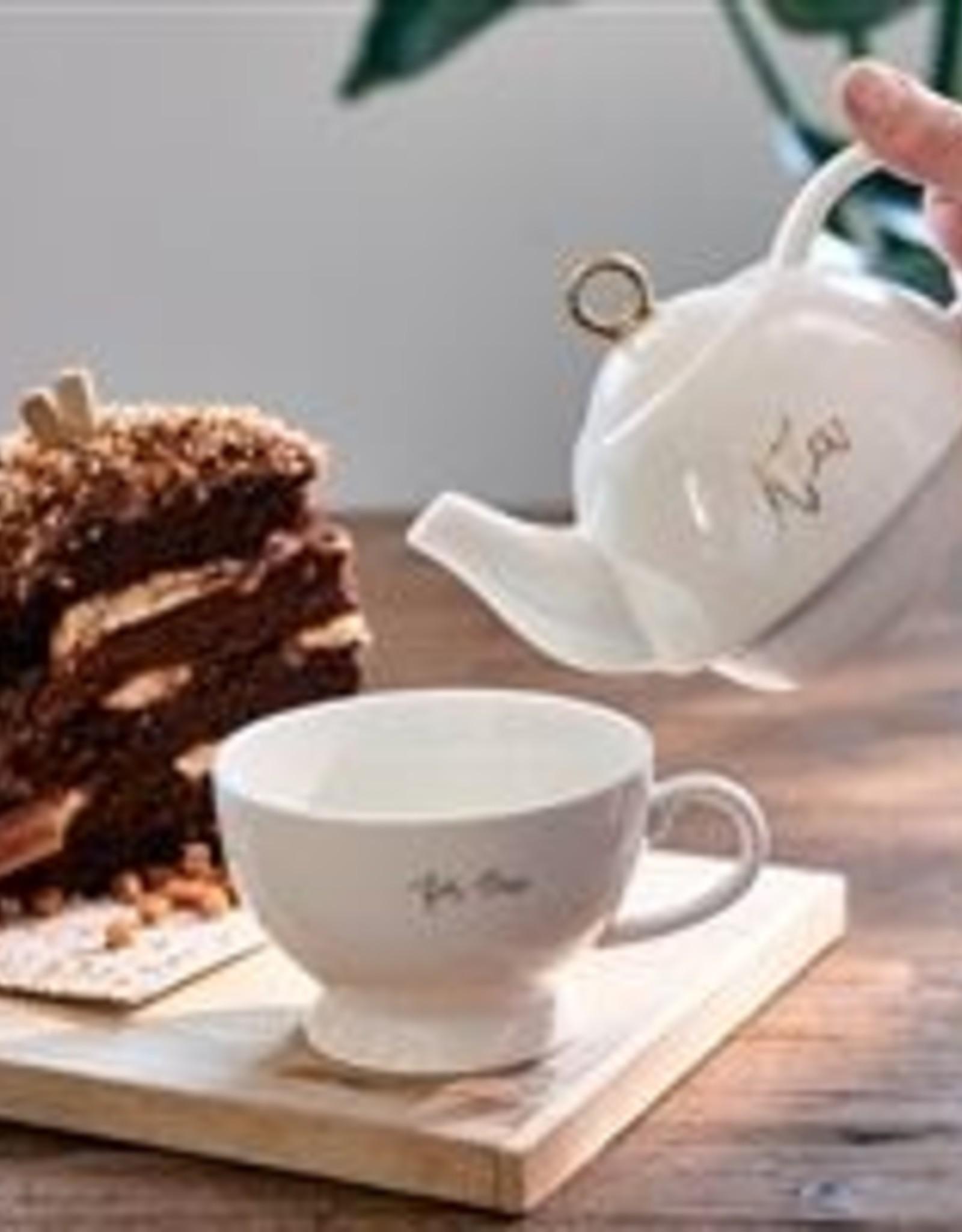Riviera Maison Cosy tea for one pot