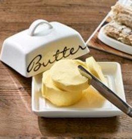 Riviera Maison Rm Classic Butter Dish