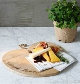 Riviera Maison With Love Cutting Board