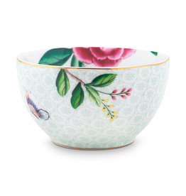 pip studio Bowl blushing Birds White 9.5cm