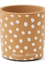 Riviera Maison Botanical Dots Pot