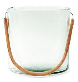 Riviera Maison Bahama Glass Lantern M