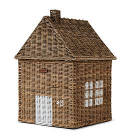 Riviera Maison Happy home Basket