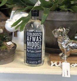 Mijn stijl Afwasmiddel parfum linnen 1000ml