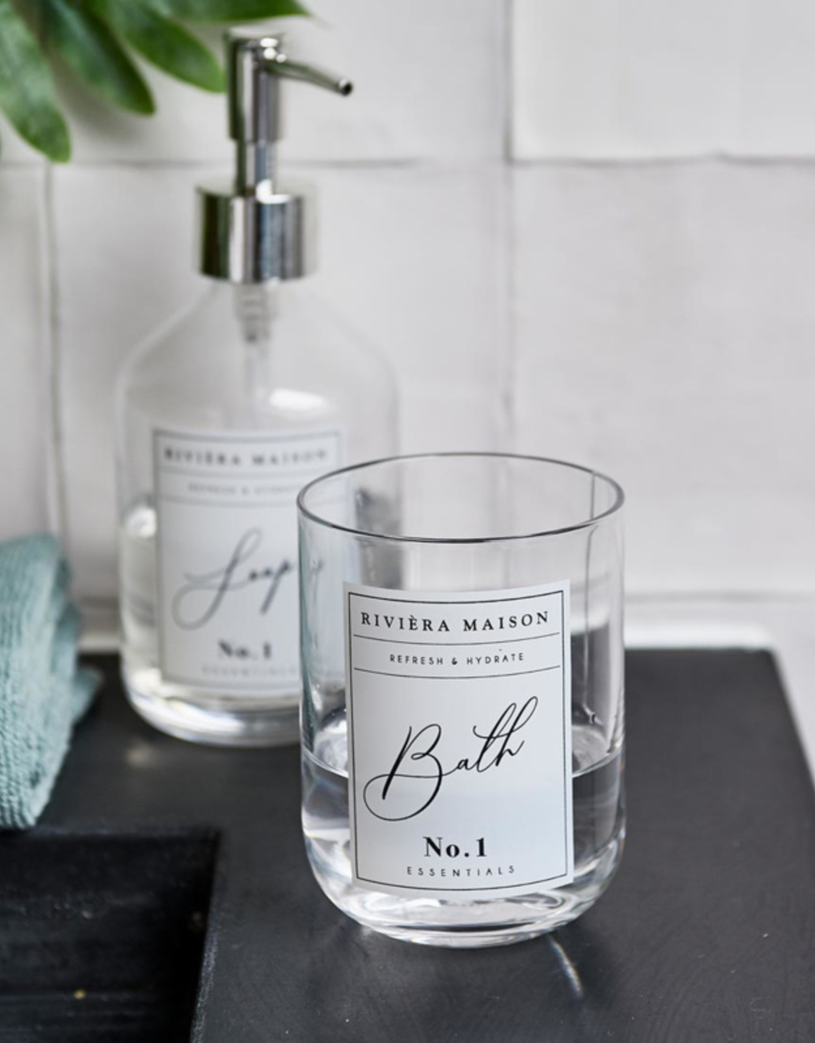 Riviera Maison Refresh & Hydrate Cup