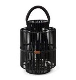 Riviera Maison Bartolome Outdoor Lantern black