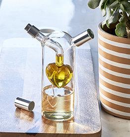 Riviera Maison Lovely Oil & Vinegar Bottle