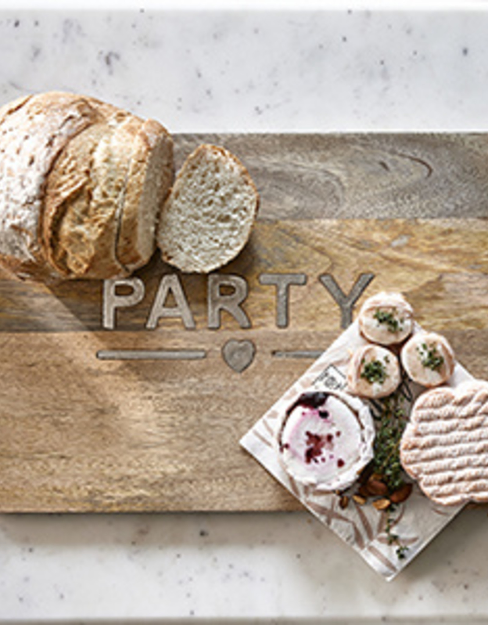 Riviera Maison RM Party Chopping Board