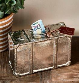 Riviera Maison Suitcase Money Bank