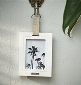 Riviera Maison Lovely Linen Photo Frame 15 x 10