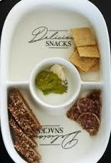 Riviera Maison Delicious snacks bowl