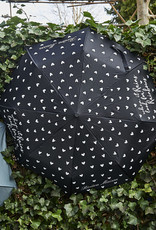 Riviera Maison Lovely heart foldable umbrella