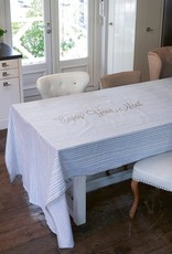 Riviera Maison Enjoy Your Mail Table Cloth 150x270