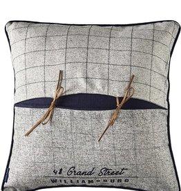 Riviera Maison WilliamsBurg 48 Pillow 65