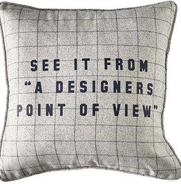 Riviera Maison Williamsburg designer Pillow Cover