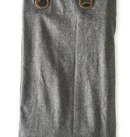 Riviera Maison Classic city curtain grey