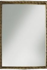 Riviera Maison Rustic Rattan mirror
