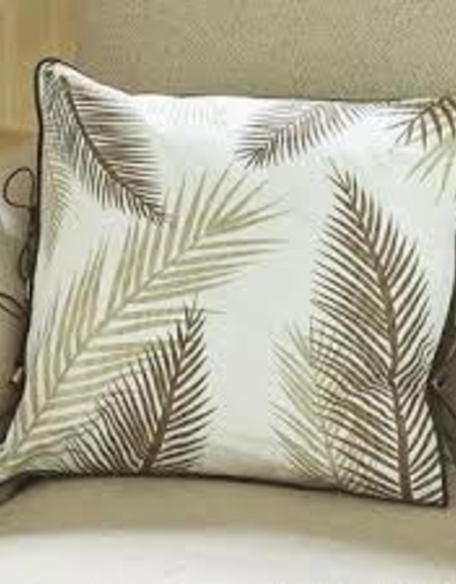 Riviera Maison Pure jungle pillow cover 40x40