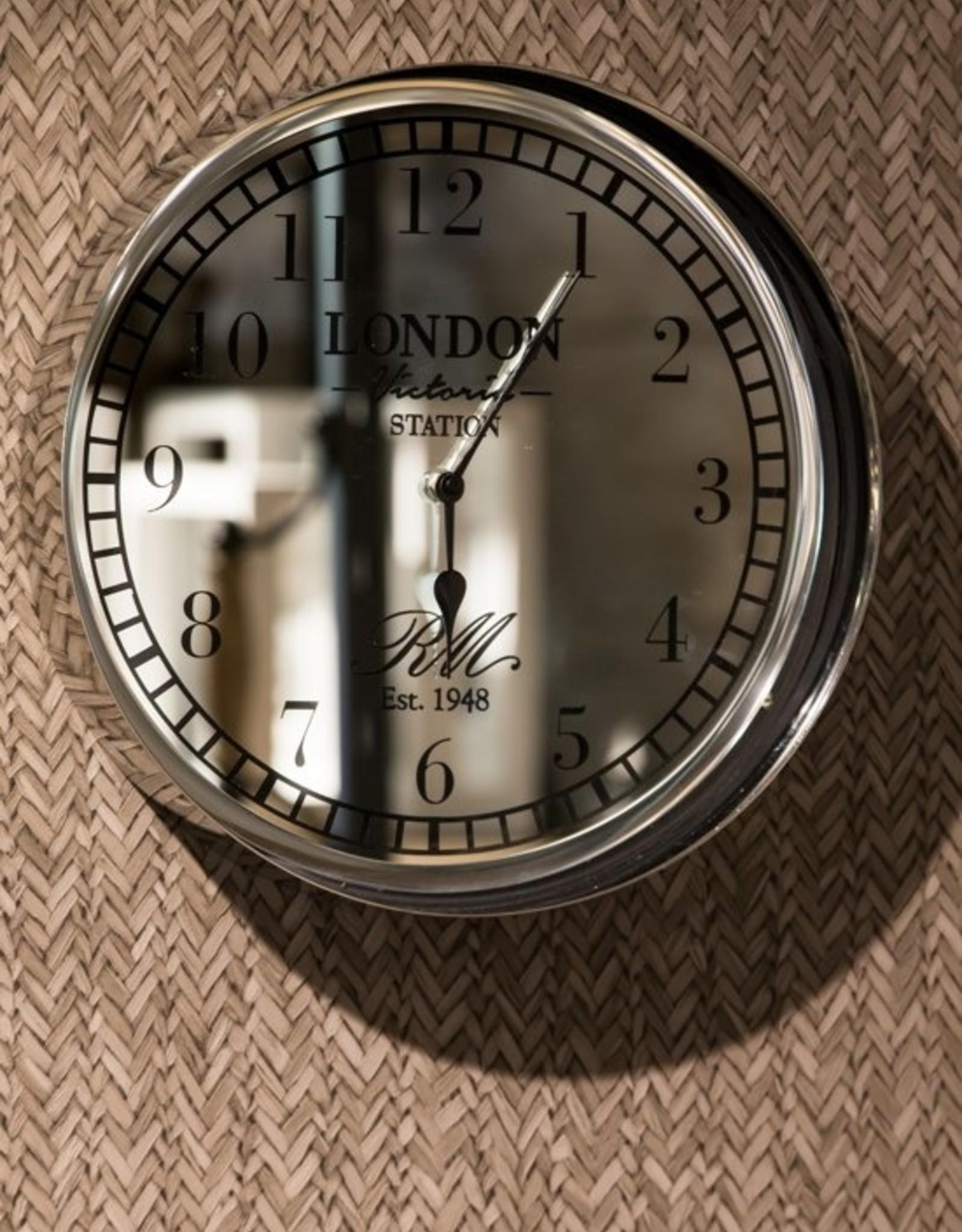 Riviera Maison RM Mirror Clock