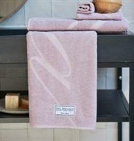 Riviera Maison Spa specials towel Mauve 100 x 50