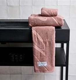 Riviera Maison Spa specials bath towel pink 100 x 50