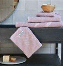 Riviera Maison Spa specials wash Cloth Mauve