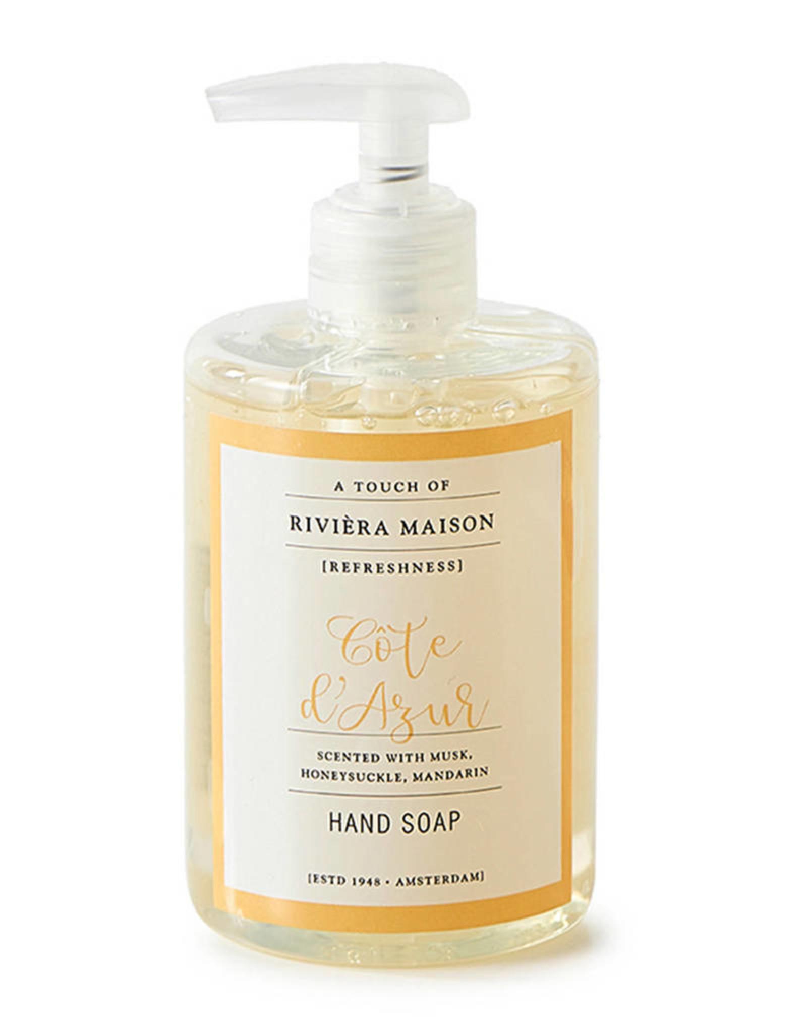 Riviera Maison A touch of cote D'azur Hand Soap 300