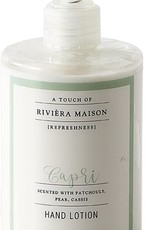Riviera Maison A touch of Capri Hand Lotion