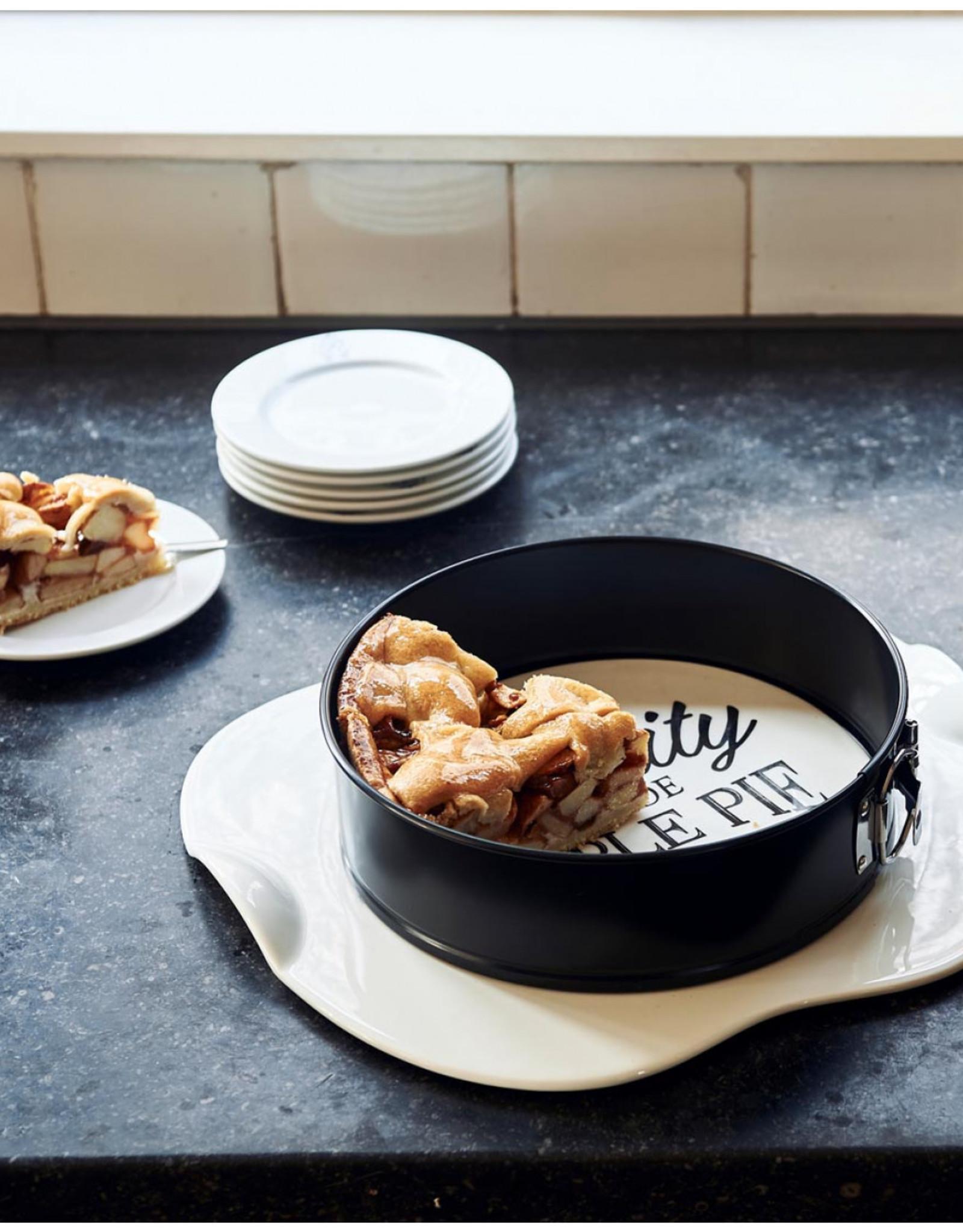 Riviera Maison Quality Made Apple Pie Springform