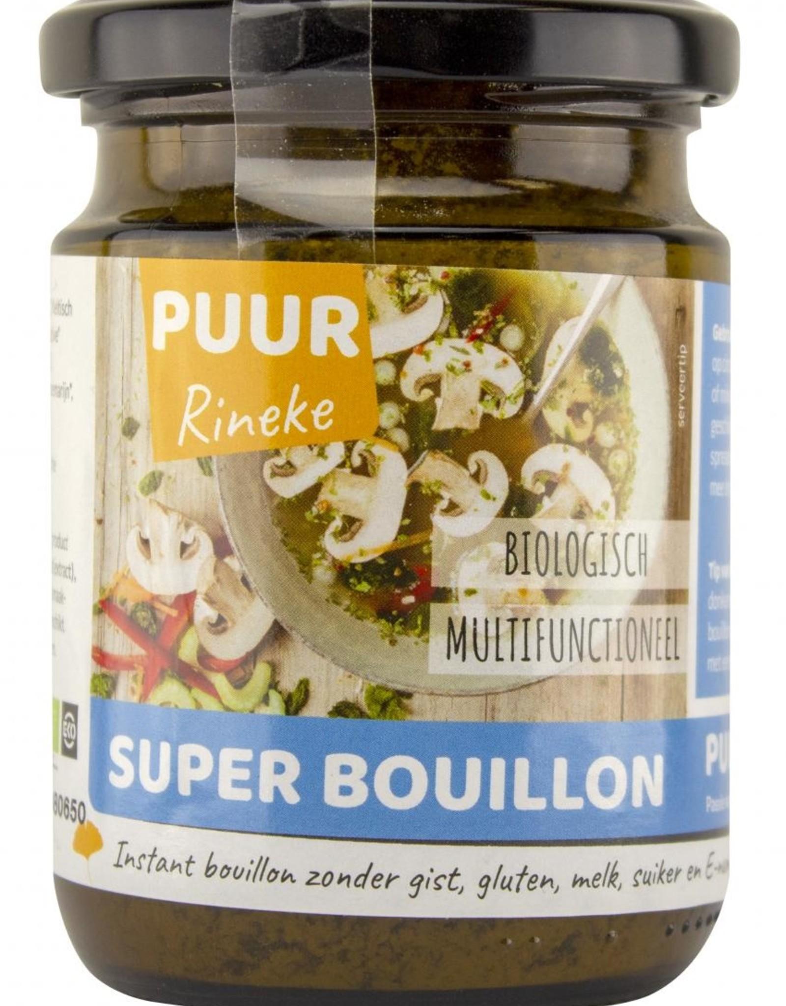Rineke Dijkinga Super bouillon