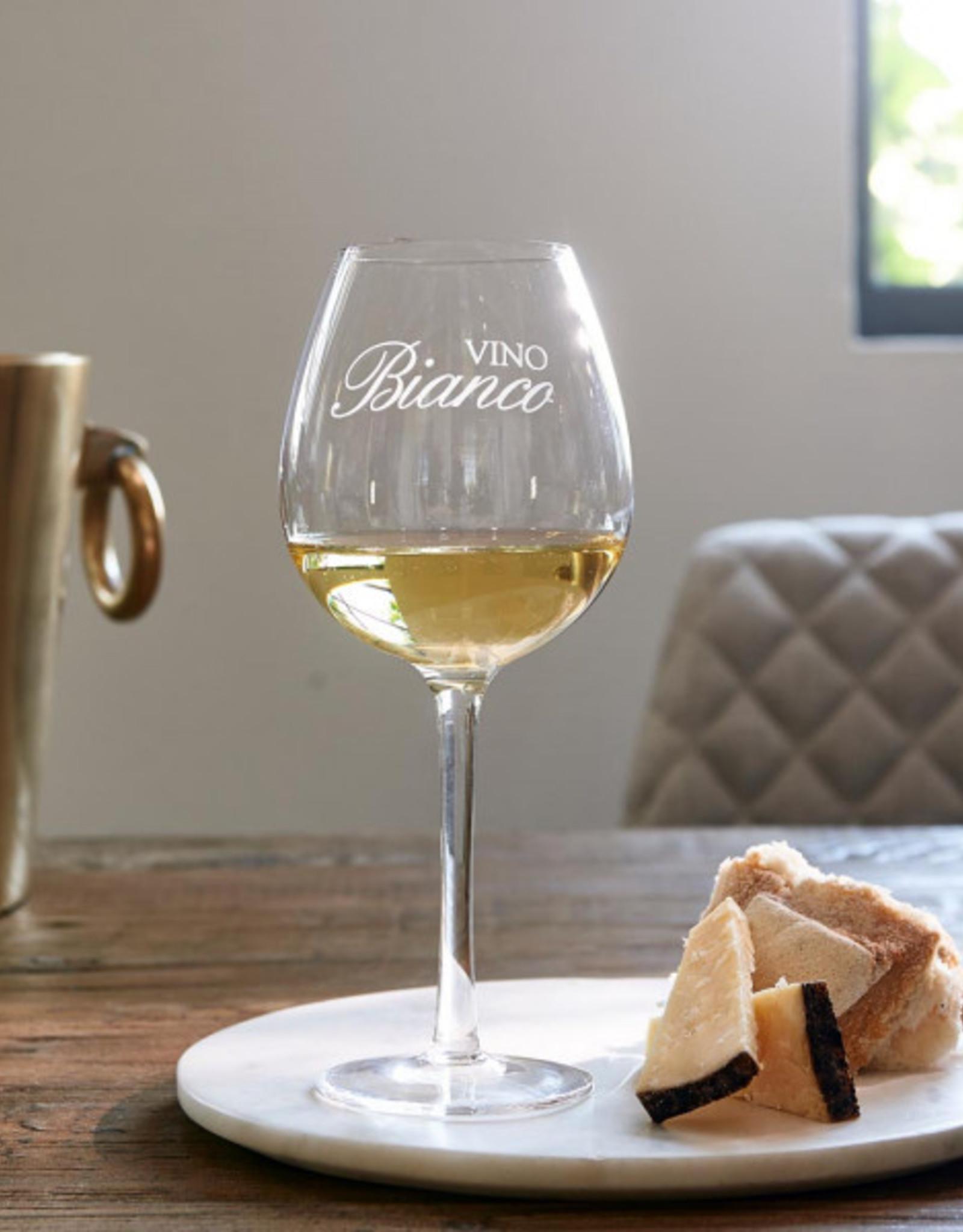 Riviera Maison Classic Vino Bianco Wine Glass