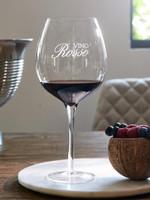 Riviera Maison Classic Vino Rosso Wine Glass