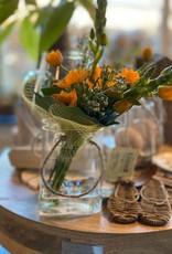 Riviera Maison Mode Florale Bag Vase S Arrangement