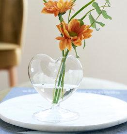 Riviera Maison Happy Heart Flower Vase