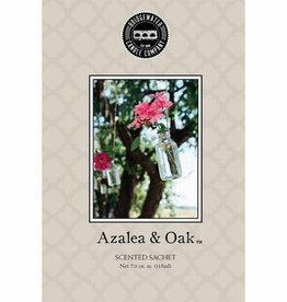 Bridgewater Sachet Azalea & Oak