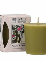 Bridgewater Votive Azalea and Oak
