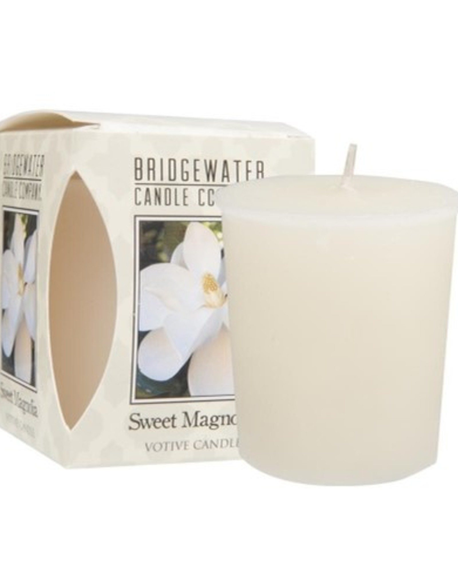 Bridgewater Votive Sweet Magnolia