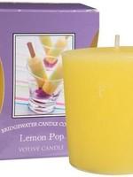 Bridgewater Votive Lemon Pop