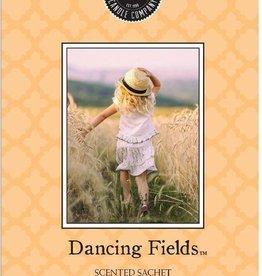 Bridgewater Sachet Dancing Fields