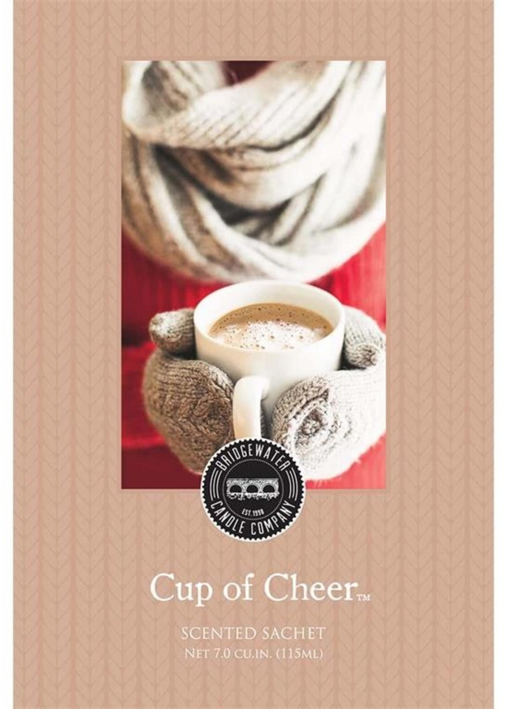 Bridgewater Sachet Cup of cheer